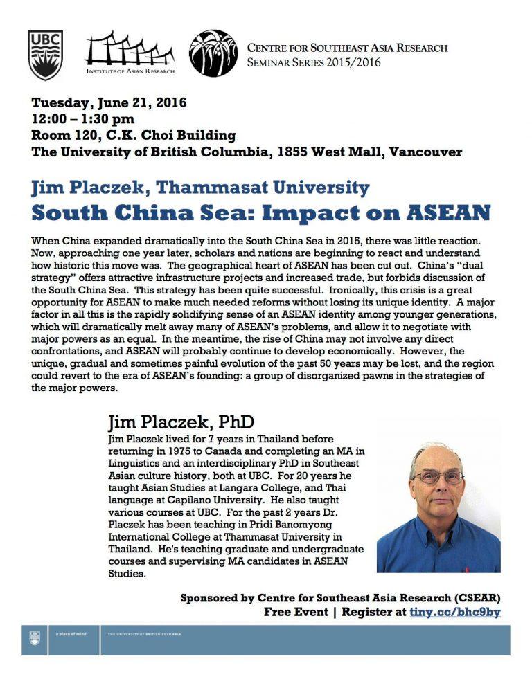Jim CSEAR Talk June 21
